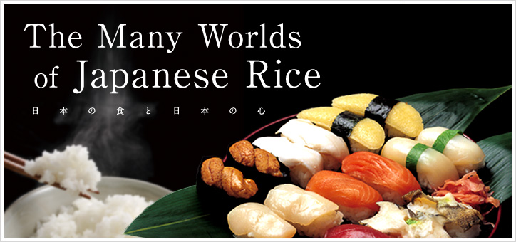 japan rice shinmei global site japanese food is embraced as a healthy cuisine all over the world we introduce some basic but elegant recipes that you might find at a typical japanese forumfinder Gallery